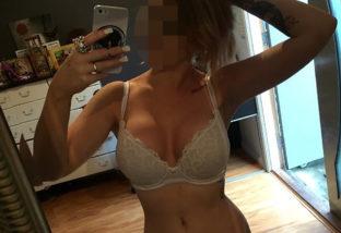 femme sexy de Marseille